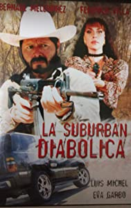 Latest movie dvdrip downloads La suburban diabolica by [Mp4]