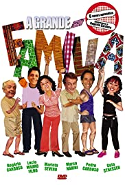 Big Family Poster