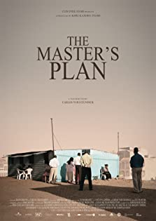 The Master's Plan (2021)