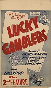 Watch me movie trailer Lucky Gamblers none 2160p]