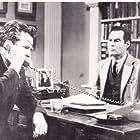 James Pritchett in The Doctors (1963)