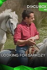 Looking for Nicolas Sarkozy Poster