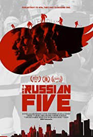 The Russian Five (2018) 1080p
