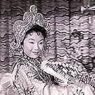 Frances Fong in Peter Gunn (1958)