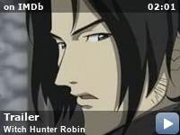Witch Hunter Robin (TV Series 2002–2003) - IMDb
