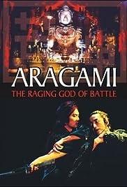 Aragami Poster
