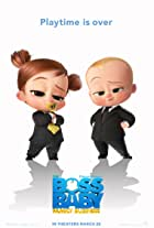 The Boss Baby: Family Business