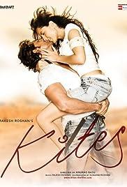 Kites(2010) Poster - Movie Forum, Cast, Reviews