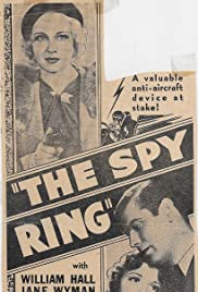 The Spy Ring Poster