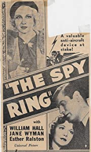 3gp movie videos for free download The Spy Ring USA [480i]