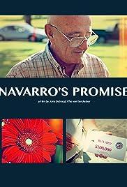 Navarro's Promise Poster