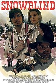 Snowblind Poster