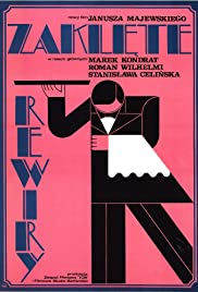 Zaklete rewiry (1975) Poster - Movie Forum, Cast, Reviews