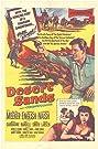 Desert Sands (1955) Poster