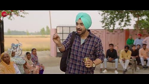 Shadaa (2019) Trailer