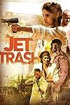 Jet Trash wraps in Goa
