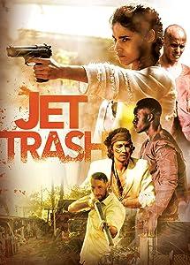 Computer movie new watch Jet Trash by Simon Dixon [FullHD]
