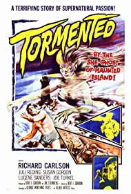 Poster for Tormented