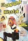 El gandalla Hussein