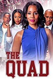 Watch Free The Quad (20172018)