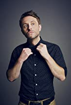 Chris Hardwick's primary photo