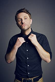 Chris Hardwick Picture