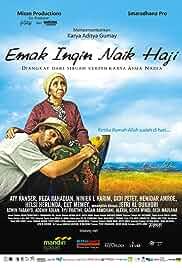 Nonton Film Emak Ingin Naik Haji (2009)