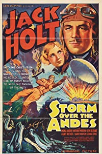 Storm Over the Andes movie download in mp4