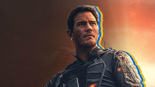 Chris Pratt Reveals Why Arnold Schwarzenegger Could Help Him Save the World