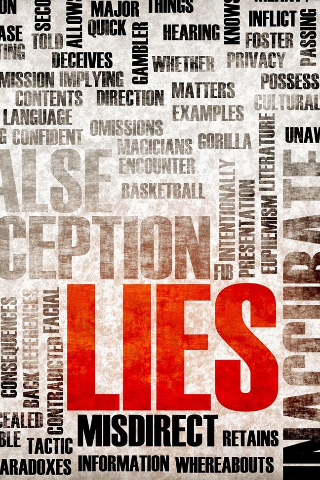 Lies (TV Series 2018– ) - IMDb