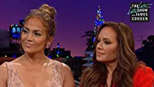 Jennifer Lopez/Leah Remini/Black Eyed Peas