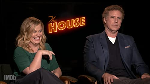 Amy Poehler and Will Ferrell's Guide to Surviving College