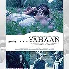 Jimmy Sheirgill, Mukesh Tiwari, and Minissha Lamba in ...Yahaan (2005)