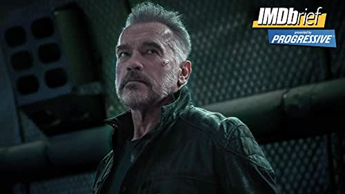 Dark Fate for Terminator Franchise or a Requel That Works?