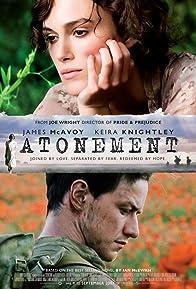 Primary photo for Atonement