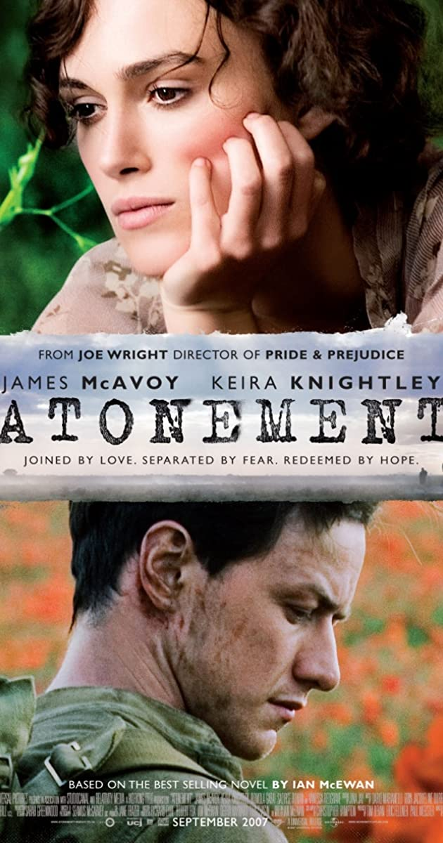 Subtitle of Atonement