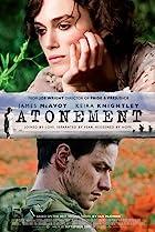 Atonement (2007) Poster