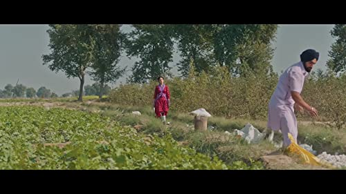 Sufna (2020) Trailer