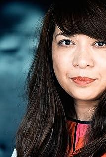 Anita Elsani Picture