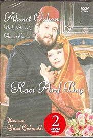 Haci Arif Bey Poster