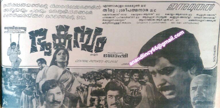 Bhookambam ((1983))