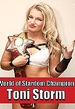 World Wonder Ring Stardom