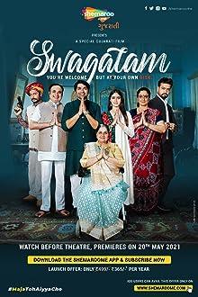 Swagatam (2021)
