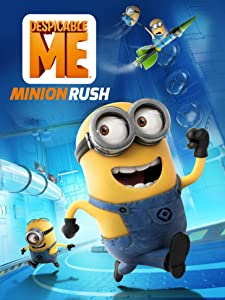 Movie downloading torrent Despicable Me: Minion Rush Spain [480x640]