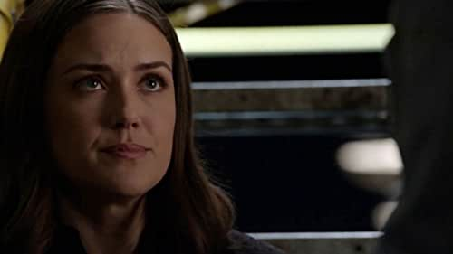 The Blacklist: Can Liz Save Red From Katarina Before It's Too Late?