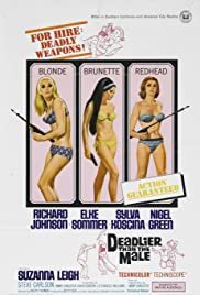 Deadlier Than the Male (1967) 1080p