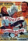 Pigalle-Saint-Germain-des-Prés