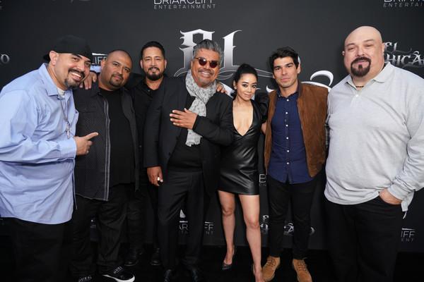 El Chicano movie premiere