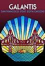 Galantis Feat. Sofia Carson: San Francisco