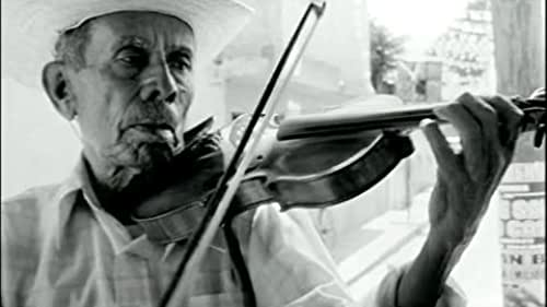 Trailer for The Violin